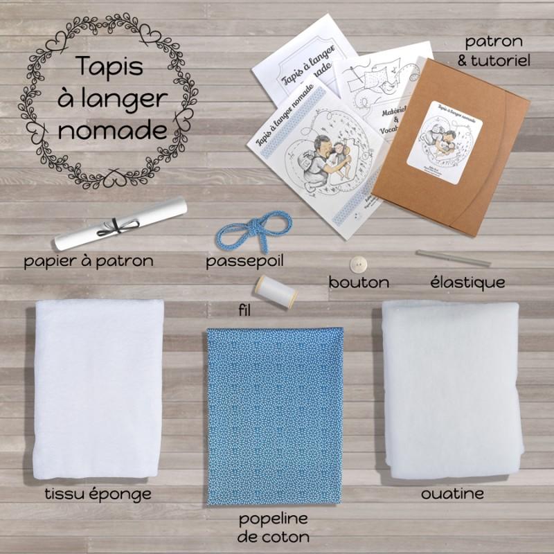 Box Tapis A Langer