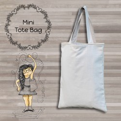 Kit Mini Tote Bag