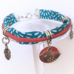 Kit bracelet Piou-Piou