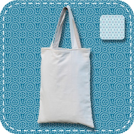 Kit Mini Tote Bag