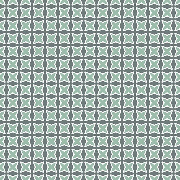 FORT DE LA PRÉE (vert/gris)