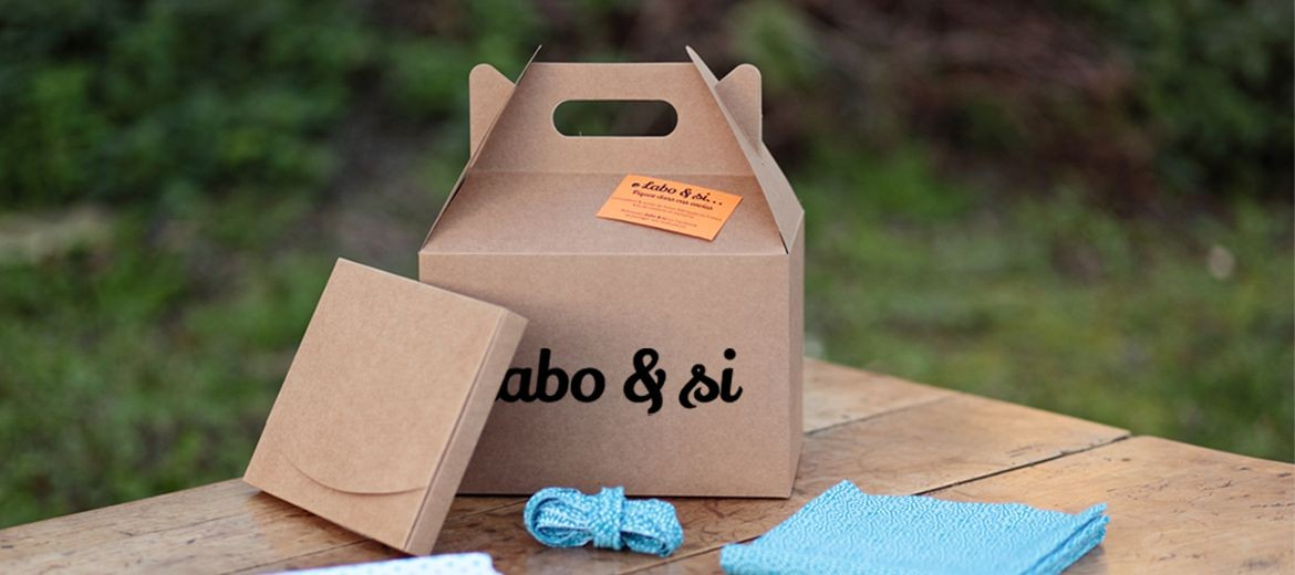 Labo & si, box de couture